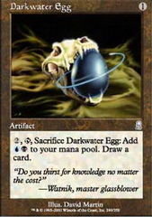Darkwater Egg