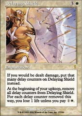 Delaying Shield