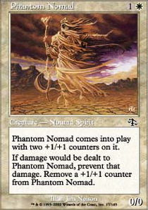 Phantom Nomad