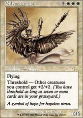 Silver Seraph