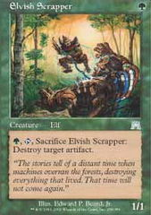 Elvish Scrapper