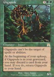 Gigapede