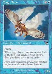 Sage Aven