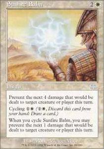Sunfire Balm
