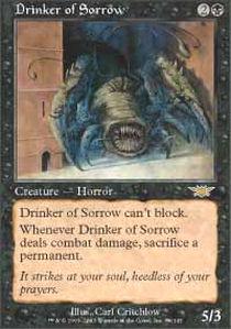 Drinker of Sorrow