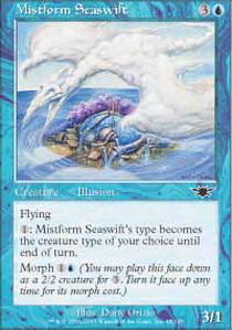Mistform Seaswift
