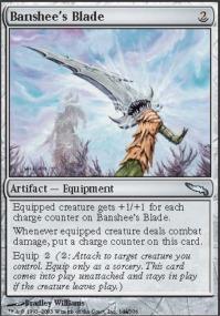 Banshees Blade