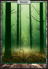 Forest - Full Art