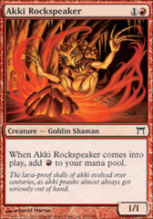 Akki Rockspeaker on Channel Fireball