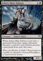 Ashen-Skin Zubera on Channel Fireball