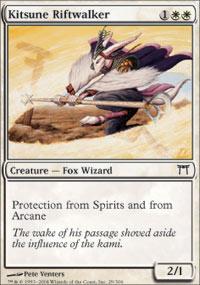 Kitsune Riftwalker
