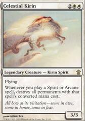 Celestial Kirin
