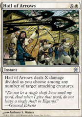 Hail of Arrows