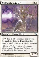 Zealous Inquisitor