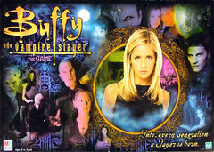 Buffy the Vampire Slayer: The Game (US)
