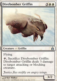 Divebomber Griffin