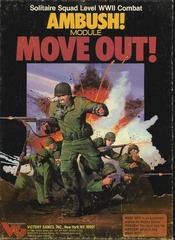 Ambush! - Move Out!