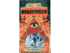 Illuminati: Brainwash