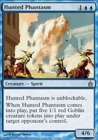 Hunted Phantasm