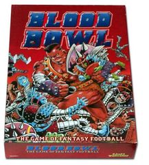 Blood Bowl - First Edition