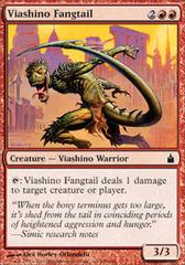 Viashino Fangtail