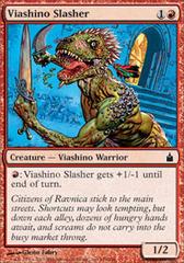 Viashino Slasher