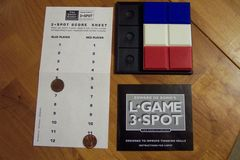 3 SPOT game