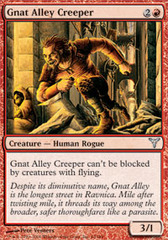 Gnat Alley Creeper
