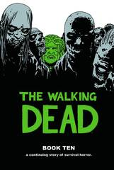 Walking Dead Hc Vol 10 (Mr)