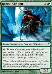 Boreal Centaur