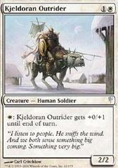 Kjeldoran Outrider