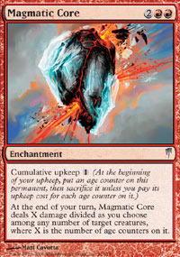 Magmatic Core
