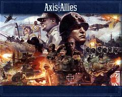 Axis & Allies (1)