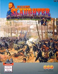 Fearful Slaughter: The Battle of Shiloh