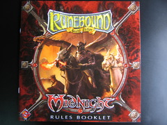 Runebound - Midnight