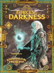 Dungeon Twister - Forces of Darkness