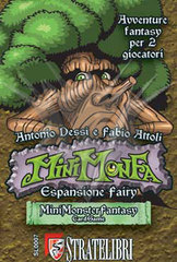 MiniMonFa Espansione Fairy