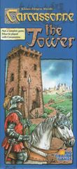 Carcassonne - The Tower (OOP)