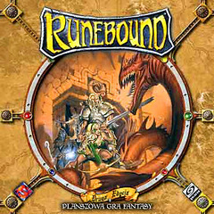 Runebound Second Edition