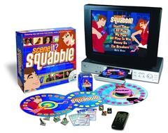 Scene It? - Squabble