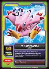 Digimon Collectible Card Game