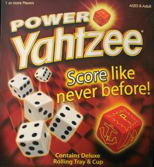 Yahtzee: Power