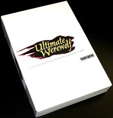 Ultimate Werewolf: Whitebox Edition