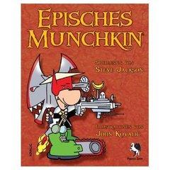 Episches Munchkin