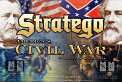 Civil War Stratego