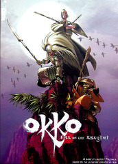 Okko: Era of the Asagiri