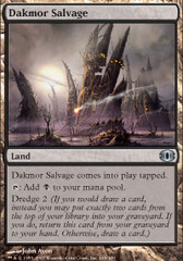 Dakmor Salvage on Channel Fireball