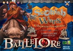 BattleLore: Scottish Wars
