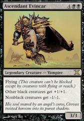 Ascendant Evincar (10E)