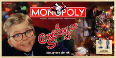 Monopoly: A Christmas Story